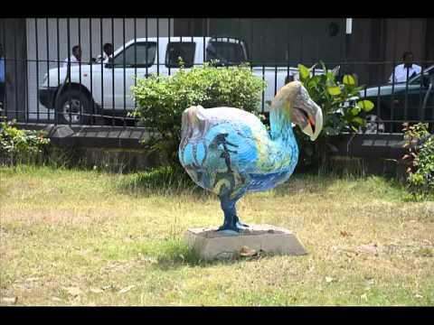 Svet na dlanu - Mauritius (Mauricijus)