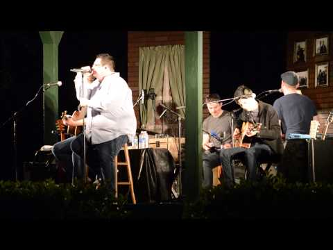 Sidewalk Prophets - Come to the Table (Live)