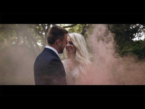 Eric & Jenna | Lumix GH5 Wedding Film