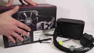Cooler Master Nepton 140xl Aio Liquid Cpu Cooler Overview, Installation And Benchmarks