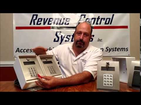 Download UFLASH Access Control by Revenue Control Systems
