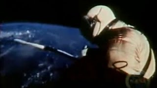 1965  Gemini 4 NASA