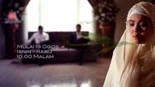 Gambar cover Jodoh Itu Milik Kita - Tayangan serentak di Mustika HD dan Maya HD