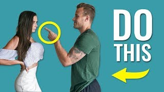 ALPHA MALE CONFIDENCE (5 best tips)