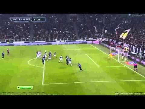 JUVENTUS - INTER MILAN 1 - 3 ( 03-11-2012 ) All Goals & Highlights
