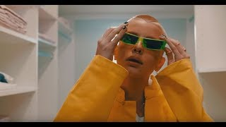 Bad Bunny - Caro english + espanol lyrics letra