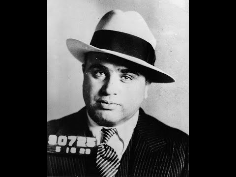 Al Capone, Prohibition, Eliot Ness and the Untouchables Documentary