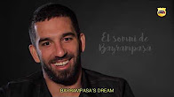 Arda Turan's Beginnings | Bayrampasa's Dream