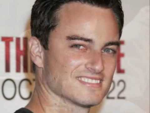 A tribute to Kerr Smith
