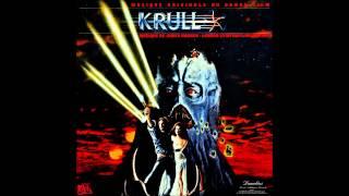 17 - Ride Of The Firemares - Krull - James Horner