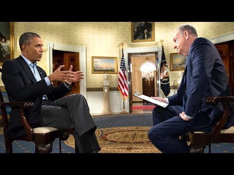 Obama Calls Out Fox News, Bill O'Reilly For Lying To America