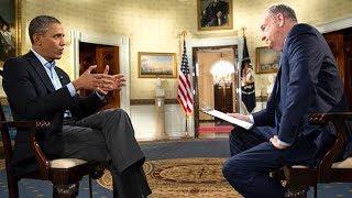 Obama Calls Out Fox News, Bill O
