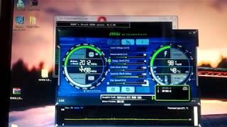 МАЙНИНГ на GTX 1060 3gb через NICEHASH Miner Legacy Разгон Потребление и Настройка