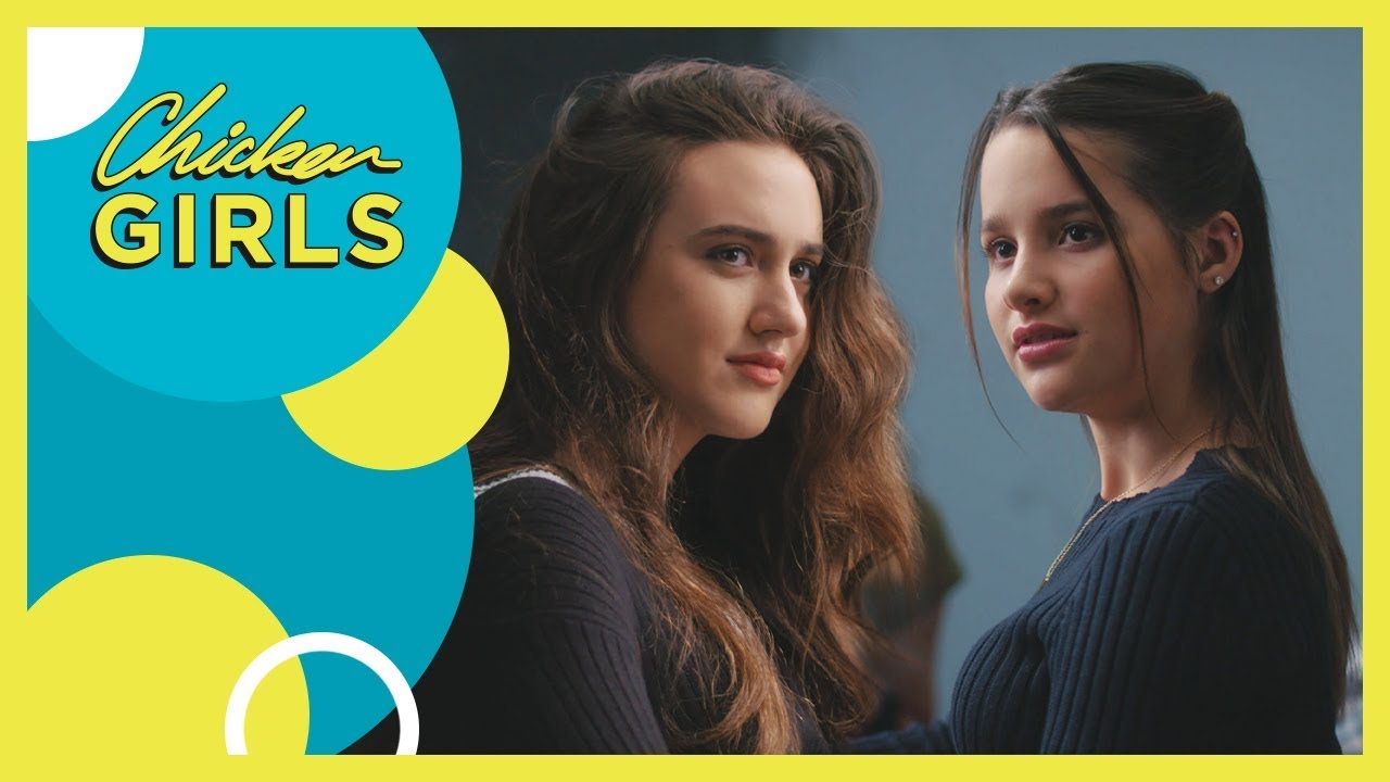 """Download CHICKEN GIRLS   Season 5   Ep. 6: """"The Trenches"""""""