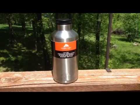 Ozark Trail 64 Oz Bottle