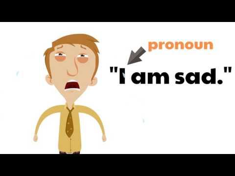 Learn The Pronouns | Classroom Lesson Video