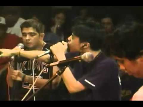 [14] Parokya Ni Edgar Feat. Francis M. - The Yes Yes Show