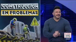 ¿Por qué la economía mexicana está al borde de la recesión? | Noticias con Ciro Gómez Leyva