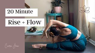 20 minute Mindful Movement