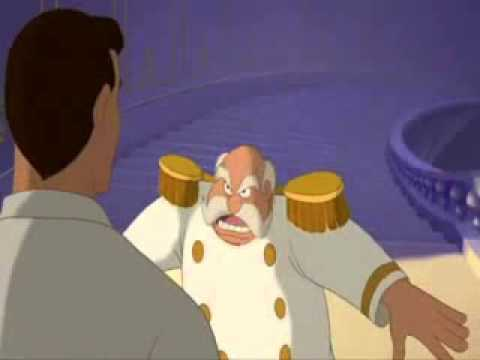Prince Charming Jumps Out Window (Cinderella III)