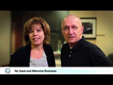 CYTEC Corporate Video
