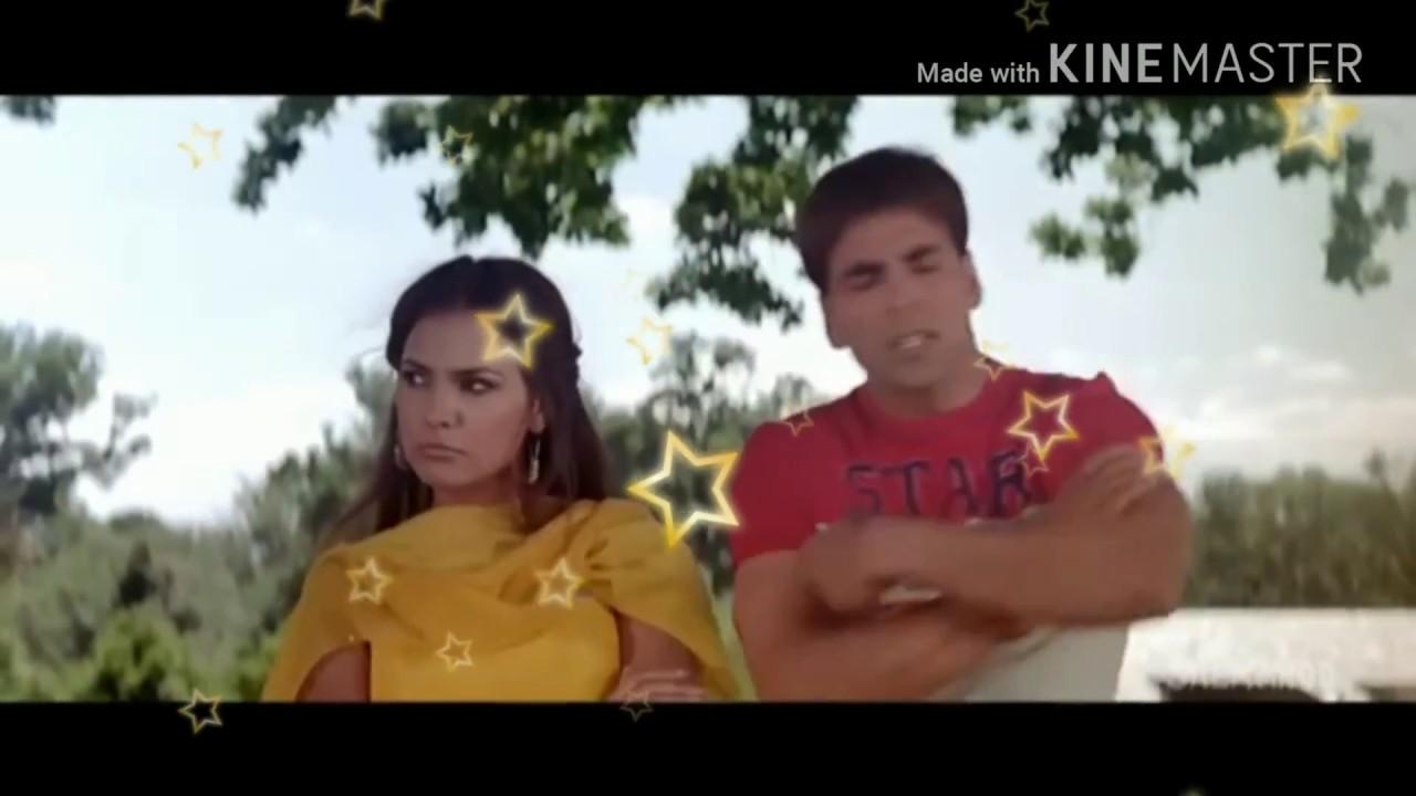 Aaj Kehna Zaroori Hai   Andaaz Songs   Akshay Kumar   Lara Dutta   Udit &  Alka Hits  