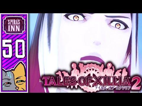 Wer oder was bist du eigentlich?! - Tales of Xillia 2 - 50