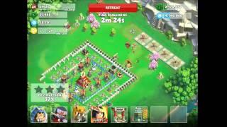 Samurai Siege Farming Life!