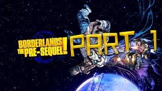 видео Полное прохождение Borderlands: The Pre-Sequel