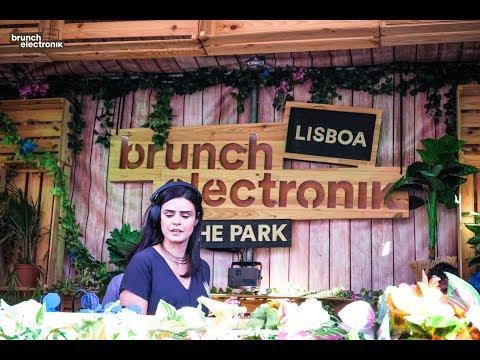 ANNA @ Brunch Electronik Lisboa 2017