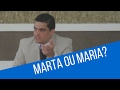 LIÇÃO 10 - MARIA, IRMÃ DE LÁZARO, UMA DEVOÇÃO AMOROSA - EBD - ADULTOS - CPAD