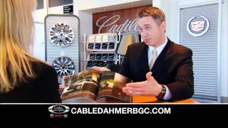 Cable Dahmer Buick GMC Cadillac | Kansas City's Cadillac Dealer
