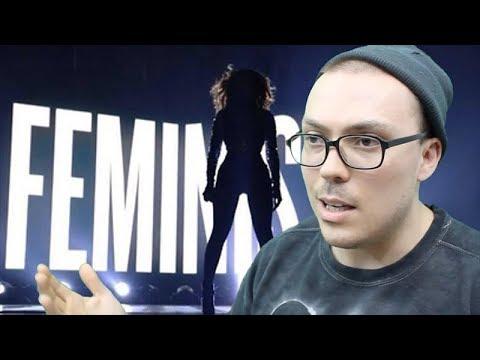 LET'S ARGUE: Beyoncé Fails the Bechdel Test!