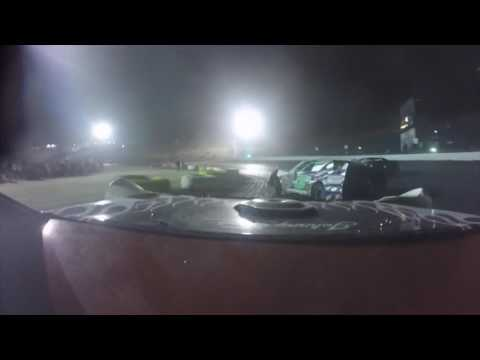 Memorial Day Western Pro Stock race at Santa Maria Raceway 2016