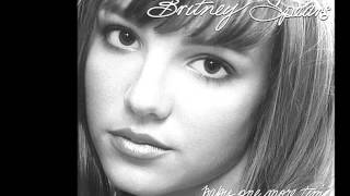 Britney Spears - Baby One More Time Instrumental With Background Vocals