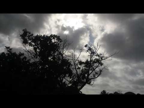 Eclipse 2016 Mauritius