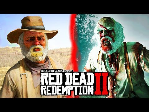 New Secrets Found in Red Dead Redemption 2 thumbnail