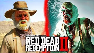 New Secrets Found in Red Dead Redemption 2