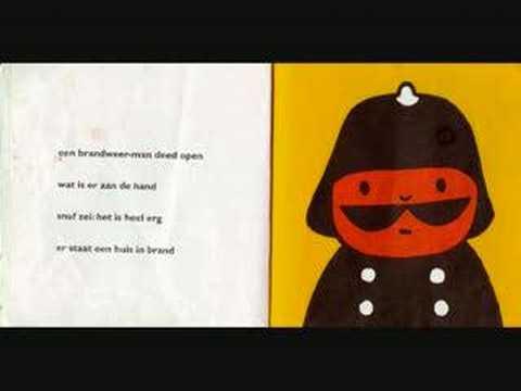 Snuffie en de brand van Dick Bruna (voorgelezen)