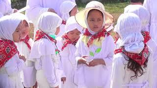 Anak Paud dan TK Manasik Haji (Full)