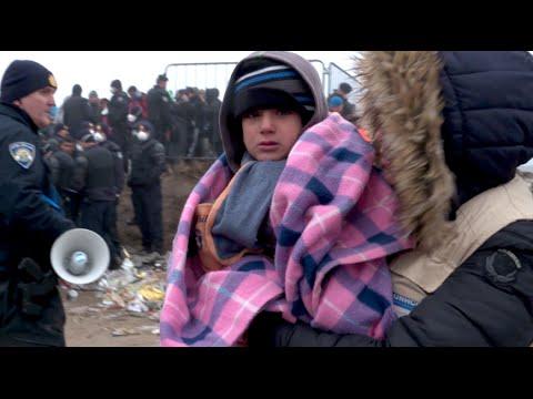 Serbia: Lost Child in No Man's Land