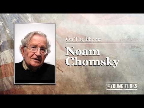 Noam Chomsky - Rightward Shift of US Politics
