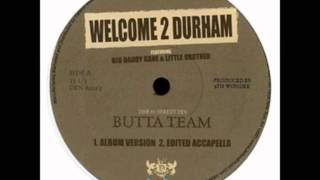 Little Brother - Welcome To Durham (Sourface Remix)