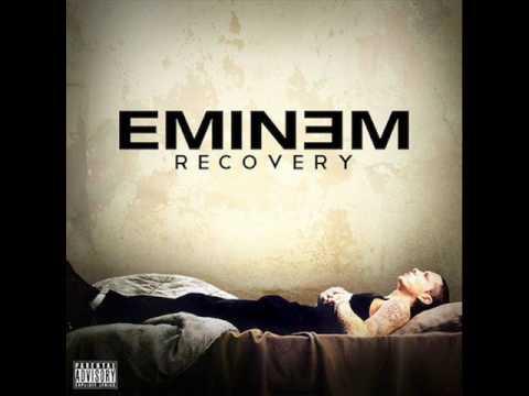 EMINEM-So Bad (recovery album)
