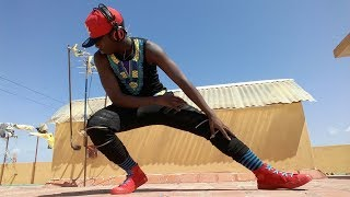 LEROY SANCHEZ - Man Of The Year | WISE 254 CHOREOGRAPHY  | NEW LYRICAL DANCE VIDEO 2017