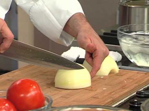 Corey Klug - PSA For Dicing Onions