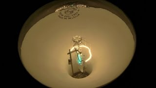 Lampa reflektorowa żarowo rtęciowa Philips MLR 160W