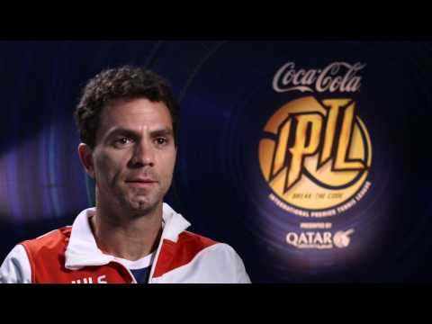 IPTL 2016: In Conversation With... Jean-Julien Rojer