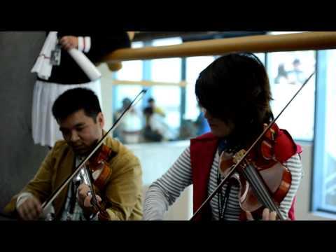Yuya Matsushita-Trust Me (Fanime 2011 Violinists)