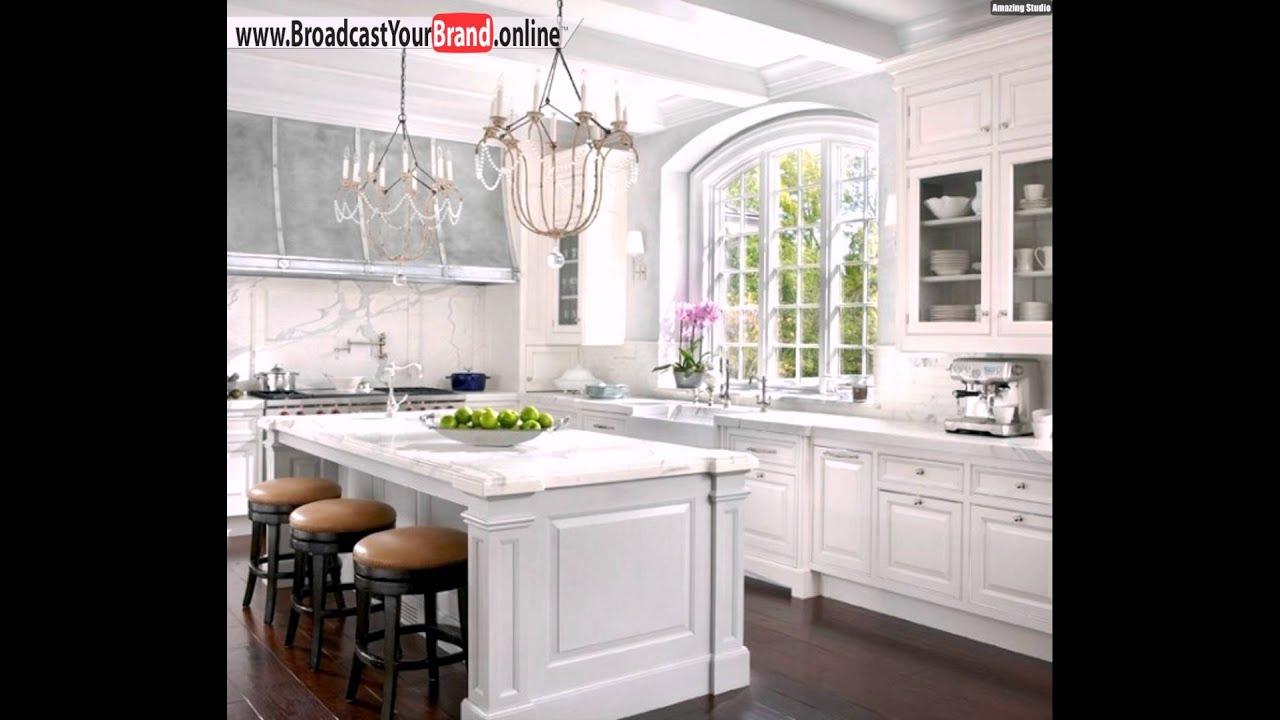 Ungewöhnlich Weißer Marmor Küche Bilder - Ideen Für Die Küche ...